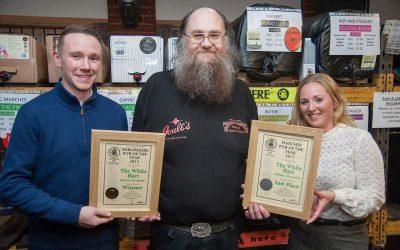 CAMRA Shropshire Pub of the Year 2017