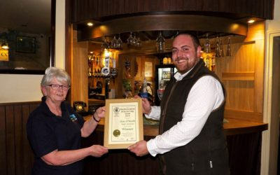 TES CAMRA Pub of the Year 2018